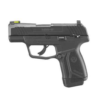 RUGER Max-9 9mm 3.2in 12rd Semi-Automatic Pistol (3500)