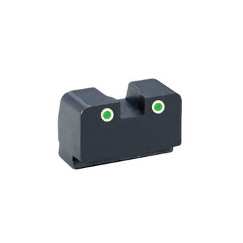 AMERIGLO Green Tritium Rear Night Sight For Sig Sauer/Springfield XD (SG-181R)