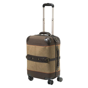 BERETTA TWB Canvas And Leather Trolley (BS521T14200833)