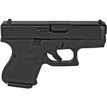 GLOCK G27 Gen5 40 S&W 3.43in 9rd Pistol (PA275S201)