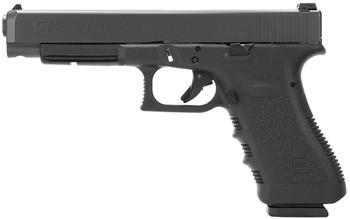 GLOCK 35 Semi-Automatic 40 S&W Competition Pistol (PI3530103)