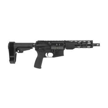 RADICAL FIREARMS 5.56 NATO M4 Profile 7.5in 30rd Long Pistol (FP7.5-5.56M4-7RPR-SBA3)