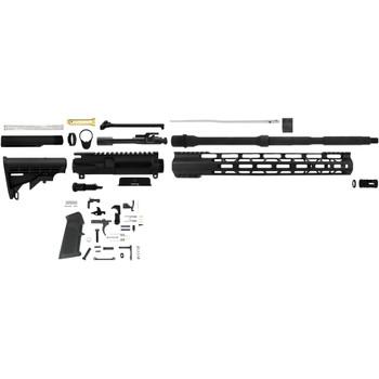 TACFIRE 5.56mm 16in Unassembled AR-15 Rifle Kit (RK556-LPK)