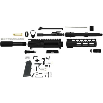 TACFIRE PST Build Kit with LPK .223 Wylde Build Kit (SSPK223LPK)