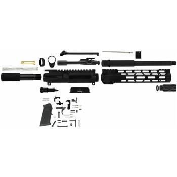 TACFIRE AR Build Kit Pistol 300 Blackout AR Pistol Platform (SSPK300LPK10)
