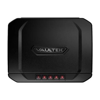 VAULTEK Essential Series Small Black Handgun Safe (VE10-BK)