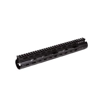 UTG Pro AR-15 13in SuperSlim Free Float Rail (MTU006SS)
