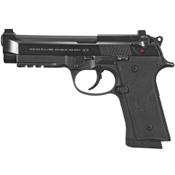 BERETTA 92X FR Full Size 9mm 4.7in 17rd Dbl/Sngl Pistol (J92FR921)