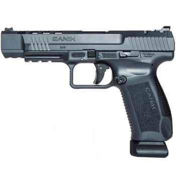 CANIK TP9SFx 9mm 5.2in Barrel 20rd Pistol (7795124)