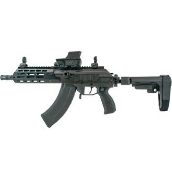 IWI US Galil Ace Gen2 7.62x39mm 8.3in 1-30rd Semi-Auto Pistol (GAP36SB)