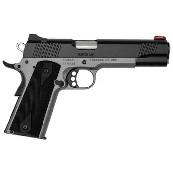 KIMBER Custom LW Shadow Ghost .45 ACP 5in 8rd Semi-Automatic Pistol (3700693)