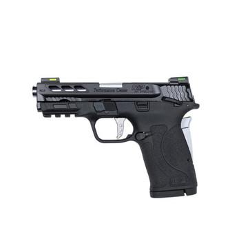 SMITH & WESSON M&P Shield EZ .380 Auto 3.8in 8rd Semi-Automatic Pistol (12718)
