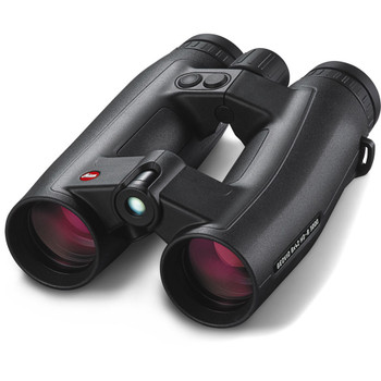 LEICA Geovid HD-B 3000 8x42 Black Rangefinder Binoculars (40800)