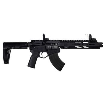 DIAMONDBACK DB15 7.62x39mm 10in 30rd Semi-Automatic AR Pistol (DB15P47DS10B)