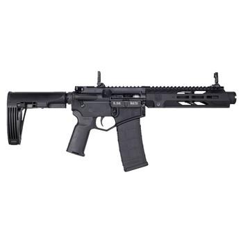 DIAMONDBACK DB15 5.56x45mm NATO 7in 30rd Semi-Automatic AR Pistol (DB15PDPS7B)