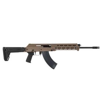 M+M INDUSTRIES M10X 7.62x39mm 16.5in 30rd FDE Rifle (M10XZFDE)