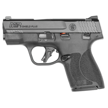 SMITH & WESSON M&P 9 Shield Plus 9mm 3.1in 2x10rd Pistol (13247)