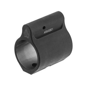 UTG AR15 0.750in ID Steel Matte Black Micro Gas Block (MNT-ARMGB01)