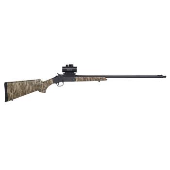 SAVAGE 301 Turkey XP 410 Ga 26in Single Shot Mossy Oak Bottomland Shotgun (23216)