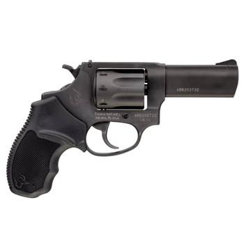 TAURUS 942 22 WMR 3in 8rd Matte Black Revolver (2-942M031)