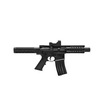CROSMAN Full Auto A4-P BB Air Pistol (CFAA4PX)
