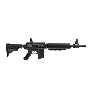 CROSMAN M4-177 .177 Pellet/BB Pneumatic Pump Air Rifle (M4-177)