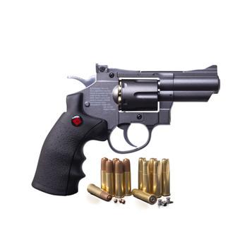 CROSMAN SNR357 .177 Air Revolver (SNR357)