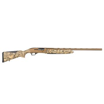 ROCK ISLAND ARMORY LI-ON 12 Gauge 28in 5rd 3in Chamber Bronze Realtree Max-5 Shotgun (SA12H28MAX-P)