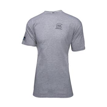 GLOCK We Got Your Six Short Sleeve Shirt (AP95683)