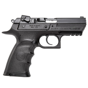MAGNUM RESEARCH Baby Desert Eagle III 9mm 3.85in 10rd Semi-Automatic Pistol (BE99003RSL)