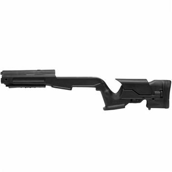 PROMAG Archangel Black Polymer Precision Stock For Mini 14/Mini 30 6.8 Ranch Rifle (AAMINI)