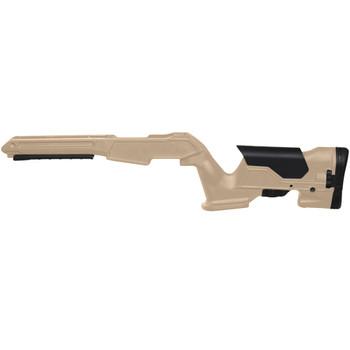 PROMAG Archangel Ruger Desert Tan Polymer Precision Stock For Ruger 10/22 (AAP1022-DT)