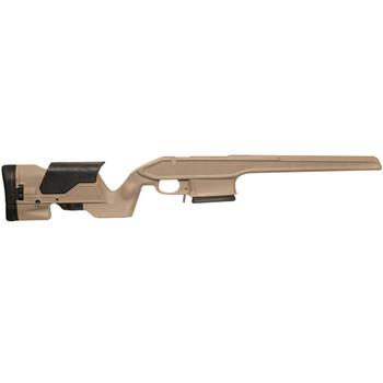 PROMAG Archangel Tikka T3 Desert Tan Polymer Precision Rifle Stock (AAT3-DT)
