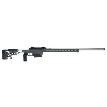 SAVAGE 110 Elite Precision Left Hand 300 PRC 30in 5rd Grey CeraKote Stock Bolt Action Rifle (57707)