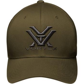 VORTEX Men's Flexfit Olive Drab Cap (120-66-ODB)
