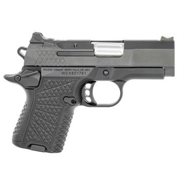 WILSON COMBAT SFX9 9mm 3.25in 10rd/15rd Non-Lightrail Subcompact Pistol (SFX9-SC3-A)