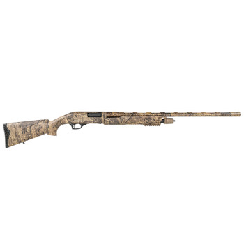 ROCK ISLAND ARMORY Carina 12Ga 28in 5rd Realtree Timber Pump Action Shotgun (PA12H28TIM)