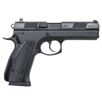 CZ 97 BD 45 ACP 4.5in 10rd Semi-Automatic Pistol (1416)