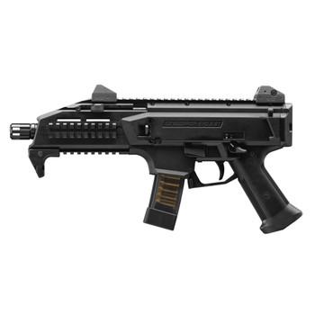 CZ USA Scorpion EVO 3 9mm 7.7in 20rd Semi-Automatic Pistol (91351)