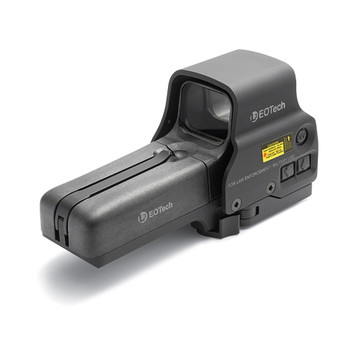 EOTECH 558 1 MOA Dot with 68 MOA Ring Night Vision Compatible Holographic Sight (558.A65)