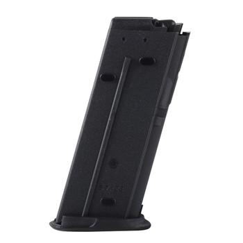 FN Five-seveN 5.7x28mm Black 20rd Magazine (3866100030)