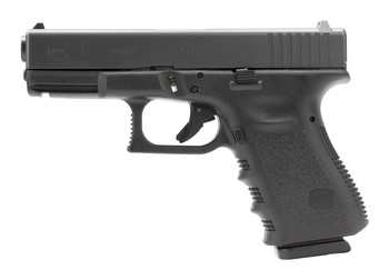 GLOCK 19 Semi-Automatic 9mm Compact Pistol (PI1950203)