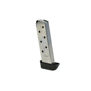 KIMBER Micro 380 ACP 7Rd Stainless Steel Extended Magazine (1200164A)