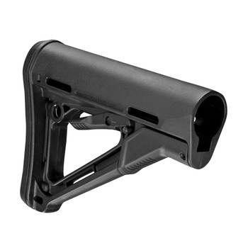 MAGPUL CTR Mil-Spec Black Buttstock For AR15/M16 (MAG310)