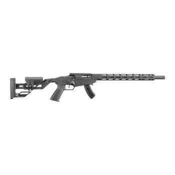 RUGER Precision 22LR 18in Barrel 15Rd Rimfire Rifle (8400)