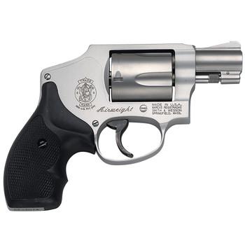 S&W 642 38 Special +P 1.9in 5rd Matte Silver Revolver (163810)