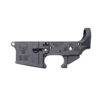 SPIKE'S Punisher AR15 Stripped Lower Receiver (STLS015)