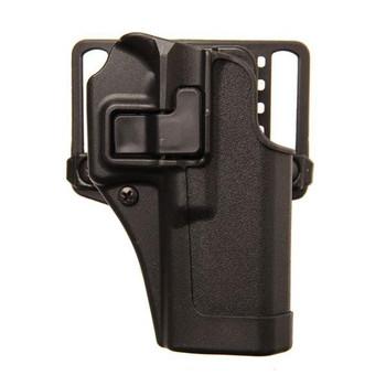 BLACKHAWK Serpa CQC Sig Sauer 220,225,226,228,229 Right Hand Size 06 Holster (410506BK-R)