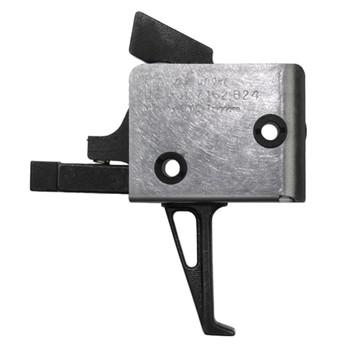 CMC TRIGGERS AR15/AR10 9mm Flat Bow 3.5lb Pull Single Stage Trigger (95503)
