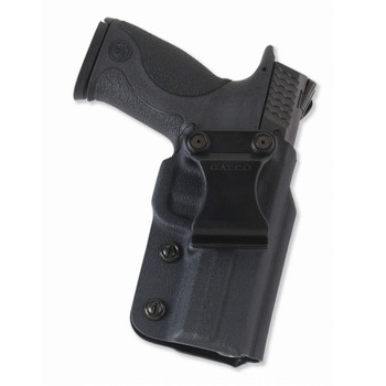 GALCO Triton Glock 17,22,31 Right Hand Polymer IWB Holster (TR224)
